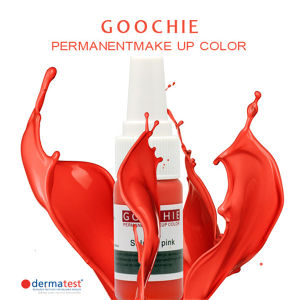 High Quality Easy Coloring Permanent Makeup Pigment Goochie Tattoo Ink pictures & photos