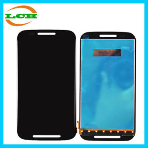 Mobile Phone LCD for Motorola E Display Screen Digitizer Assembly pictures & photos