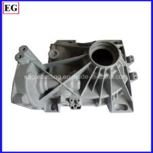 OEM Machinery Part Aluminium Alloy Low Pressure Die Casting pictures & photos