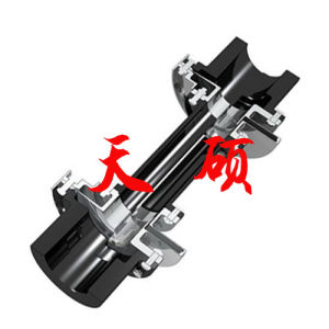 Hot Selling China Supplier Tars Diaphragm Coupling with Light Weight and High Balance for Short-Wheelbase Application pictures & photos