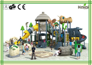 Updated Outdoor Playground Ancient Tribe Series Kq60005A pictures & photos