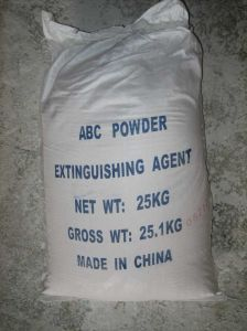 50% ABC Powder pictures & photos