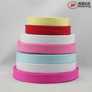 High Quality Twill Polyester Webbing Tape pictures & photos