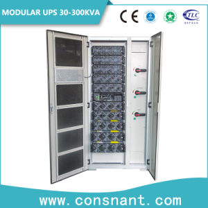 China OEM ODM Modular Online UPS for Data Center 30-300kVA pictures & photos