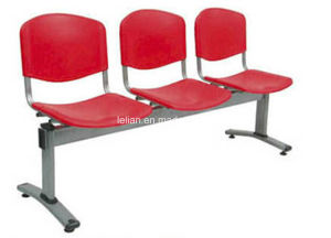 Hospital Waiting Chair in Plastic (LL-W002) pictures & photos