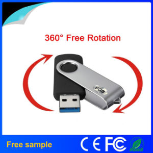 China Factory Price High Speed Swivel USB 3.0 Flash Drive pictures & photos