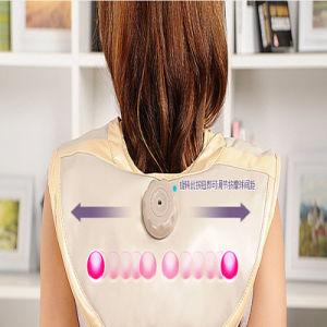 Body Care Best Slimming Neck Shoulder Massage Belt pictures & photos