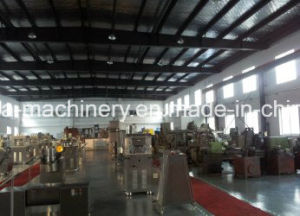 Pharmaceutical Rotary Tablet Press Machine, Hydraulic Drive System pictures & photos