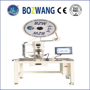Automatic Pression Adjusting Servo Terminal Crimping Machine pictures & photos