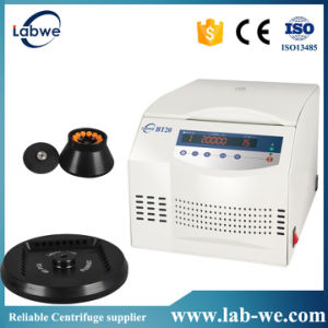 Benchtop High Speed Centrifuge Bt20 pictures & photos