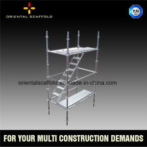 China Manufacturer Disc Type Scaffold for Construction pictures & photos
