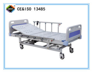(A-14) Three-Function Electric Medical Bed