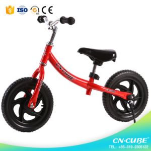 EVA Whell Kids Balance Bicycle in Stock pictures & photos