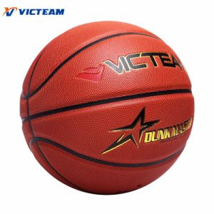 High Quality Moisture-Absorbing Modern Basketball pictures & photos
