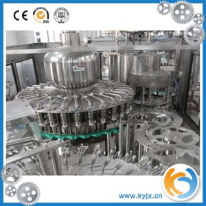 Bottle Filling Machine for Pure Water pictures & photos