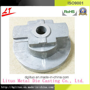 2017 Aluminum Alloy Die Casting for Customized. pictures & photos