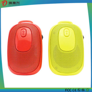 Bluetooth V2.0 Mini Wireless Speaker for Mobile Phone pictures & photos