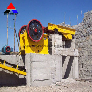 Grizzly Bar Feeding Machine, Gzd Vibrating Feeder pictures & photos