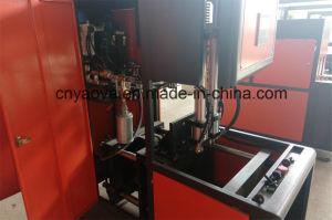 5gallon Pet Semi-Automatic Stretch Blow Molding Machine pictures & photos