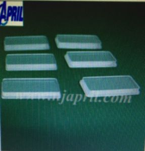 Sapphire Rectangular Protective Window pictures & photos