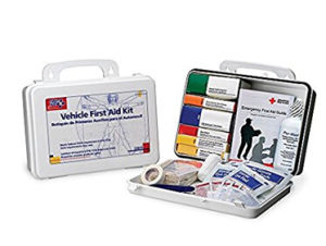 First Aid Only Vehicle Bulk First Aid Kit pictures & photos