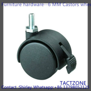 PRO Hot Wholesale Modern Free Sample Nylon High Quality Caster Wheel pictures & photos