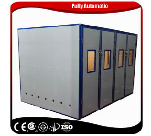 Hot Selling Full Automatic Industrial Incubator/China Chicken Incubator pictures & photos