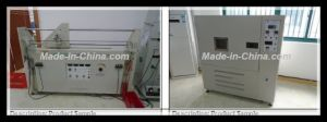 European Type Electrical Cord Plug 2.5A 250V VDE/Kema-Keur/Ove/Cebec etc pictures & photos