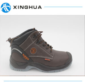 Industry Comfort Safety Shoes with Ce Certificate pictures & photos