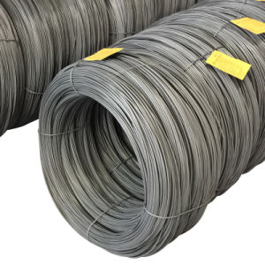 Annealed Low Carbon Steel Wire SAE1018 for Hot Sale pictures & photos