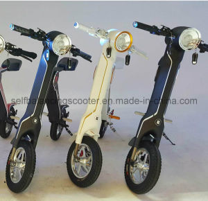New Products 2016 Lehe K1 Electric Bike