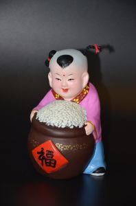 Colorful Clay of Handicraft pictures & photos