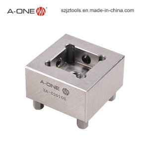 Uniholder Steel Electrode Holder for CNC Machining /Center EDM Sinking (3A-520105) pictures & photos