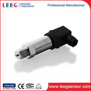 Liquid / Gas Pressure Transmitter with 4-20 Ma / Hart, 0-5V, RS485 Output pictures & photos