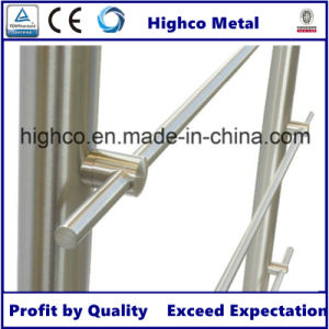 Cross Bar Holder Stainless Steel Balustrade and Handrail pictures & photos