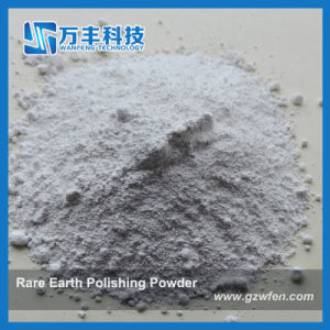 Cerium Oxide Powder for Polishing pictures & photos