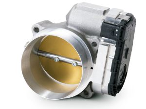 OEM Customized Aluminum Alloy Automotive Engine Racing Universal Throttle Body pictures & photos