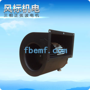 140mm Smart Centrifugal Exhaust Fan Blower with 0-10V/PWM Control