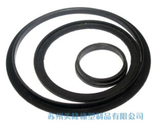 Custom Rubber Seal Parts O-Ring pictures & photos