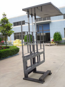 Load Forklift Stabilizers Forklift Attachment pictures & photos