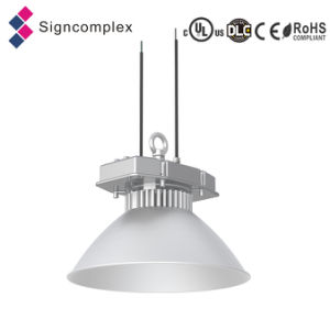 Bridgelux IP65 1-10V Dimming Best Industrial LED High Bay Light, Highbay LED 2016 with Sensor pictures & photos