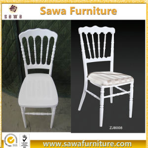 Modern Price Wholesale Resin Transparent Napoleon Chairs for Sale pictures & photos