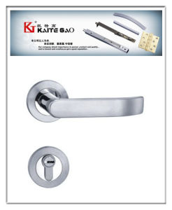 (SD-012) High Quality 304 Stainless Steel Level Handle with Lock pictures & photos