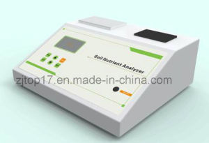 Soil Nutrient Tester (TPY-6A) pictures & photos