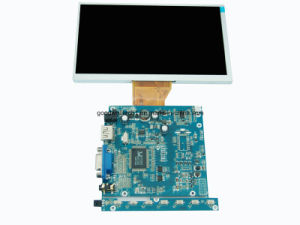 Touch HDMI Input 7 Inch LCD SKD Module pictures & photos