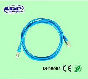UTP FTP Shield or Unshield Cat5e CAT6 8p8c RJ45 Ethernet Cable Connector Plug Jack pictures & photos