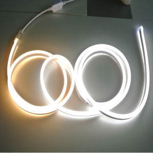 SMD2835 Flex LED Strip Light Uniform Light for Pool/Shopwindow Lighting pictures & photos