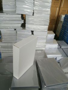 Factory Price PVC No-Lamination Card pictures & photos