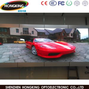 High Clear P2.5 Full Color LED Screen Display Board pictures & photos