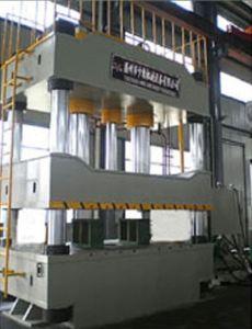Four Column Hydraulic Machine of Sinoder Brand pictures & photos